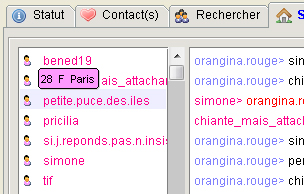 Rencontre nrj tchat gratuit download